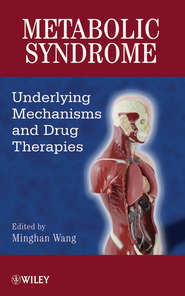 Metabolic Syndrome. Underlying Mechanisms and Drug Therapies
