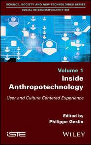 Inside Anthropotechnology