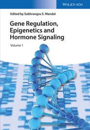 Gene Regulation, Epigenetics and Hormone Signaling