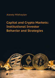 Capital and Crypto Markets: Institutional Investor Behavior and Strategies