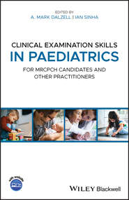 Clinical Examination Skills in Paediatrics