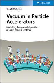 Vacuum in Particle Accelerators