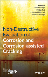 Non-Destructive Evaluation of Corrosion and Corrosion-assisted Cracking