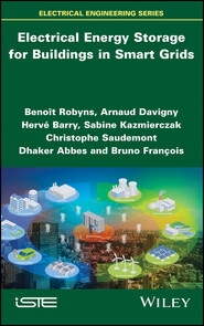 Electrical Energy Storage for Buildings in Smart Grids