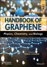 Handbook of Graphene, Volume 2