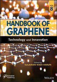 Handbook of Graphene, Volume 8