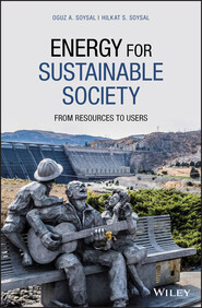 Energy for Sustainable Society