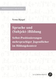 Sprache und (Subjekt-)Bildung