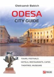 Odesa City Guide