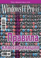 Windows IT Pro\/RE №03\/2019