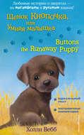 Щенок Кнопочка, или Умная малышка \/ Buttons the Runaway Puppy