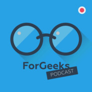ForGeeks Podcast