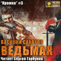 Аудиокнига «Ведьмак» – Василий Иванович Сахаров
