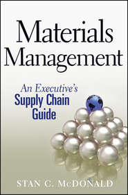 Materials Management. An Executive\'s Supply Chain Guide